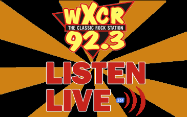 The Classic Rock Station WXCR 92.3FM